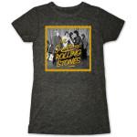 Rolling Stones Women's Sensational Logo T-Shirt
