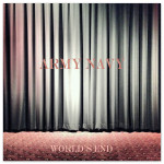 Army Navy - World's End Single Digital Download