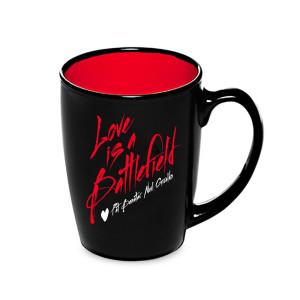 Battlefield Coffee Mug