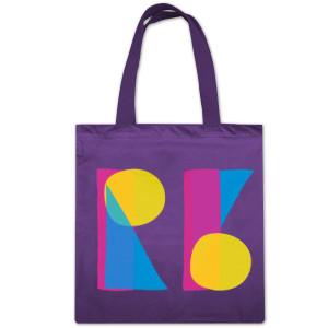 "Rubblebucket ""RB"" Tote Bag"