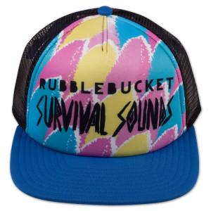 Rubblebucket Survival Sounds Hat