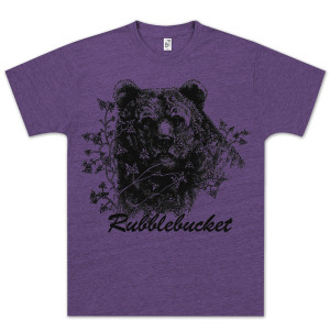 Rubblebucket Bear T-Shirt
