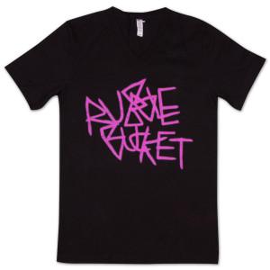 Rubblebucket Slasher T-Shirt