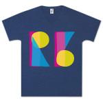 "Rubblebucket ""RB"" T-Shirt"