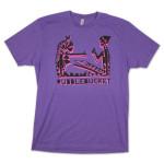 Rubblebucket Sex Art T-Shirt