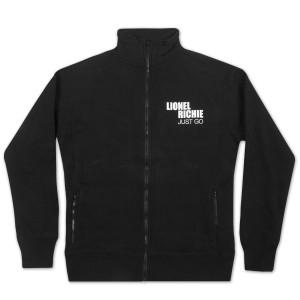 Lionel Richie Men's Full Zip Jacket