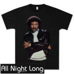 Lionel Richie All Night Long T-Shirt