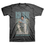 Lionel Richie Can't Slow Down T-Shirt
