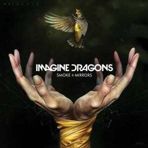 Smoke + Mirrors (Standard) CD