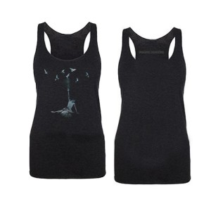 Ballerina Juniors Tank Top