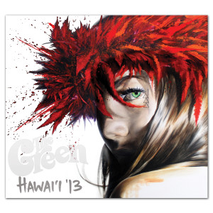 The Green – Hawai'i '13 CD