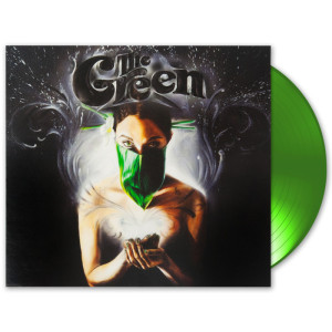 The Green Ways & Means Vinyl