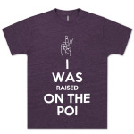 The Green POI T-Shirt