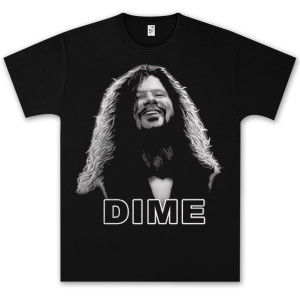 Dimebag Darrell - DIME T-Shirt