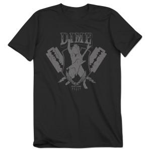 Dimebag Darrell Dean Guitars T-Shirt