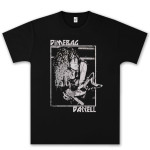 Dimebag Darrell Sketch T-Shirt