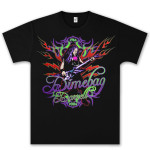 Dimebag Darrell Script T-Shirt