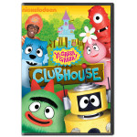 Yo Gabba Gabba! Clubhouse DVD