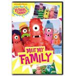 Yo Gabba Gabba! Meet My Family