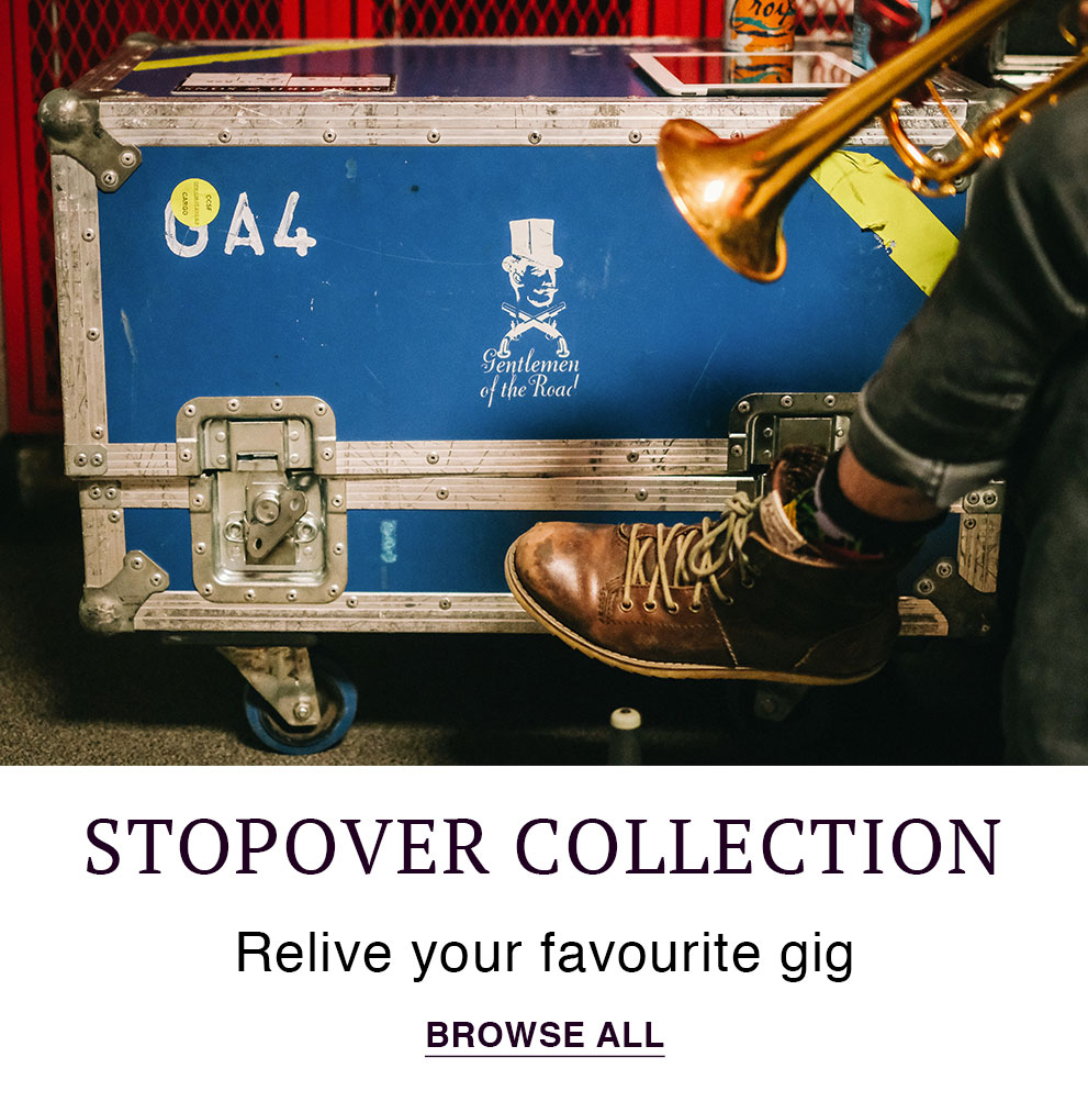 Stopover Collection