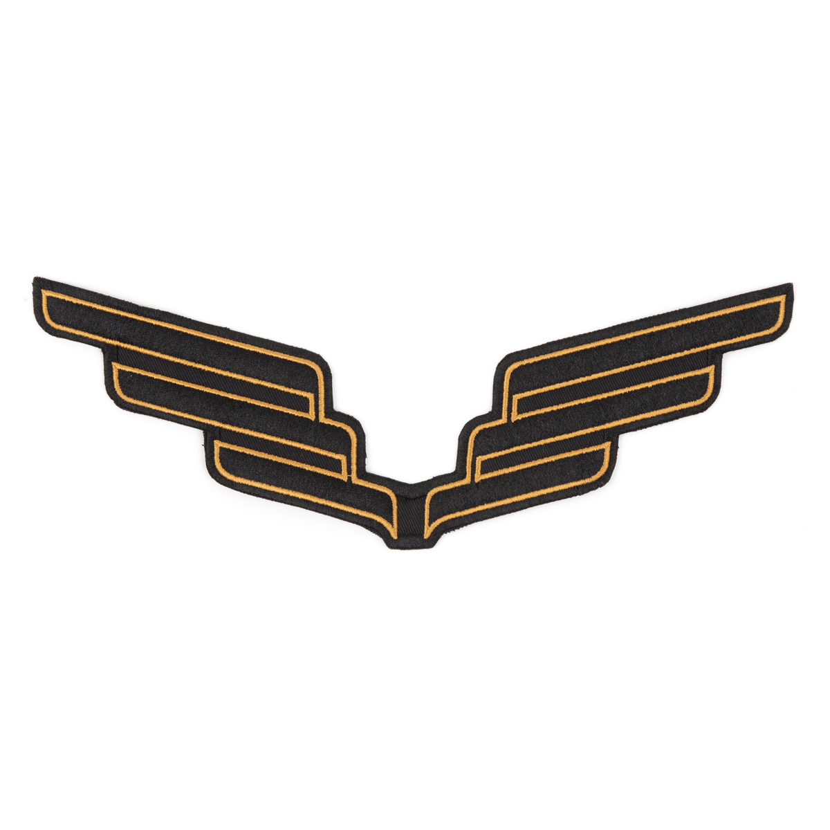 """10"""" Wings Patch"""