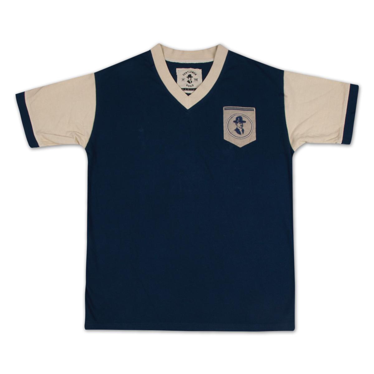 GOTR Custom Football Jersey - NAVY
