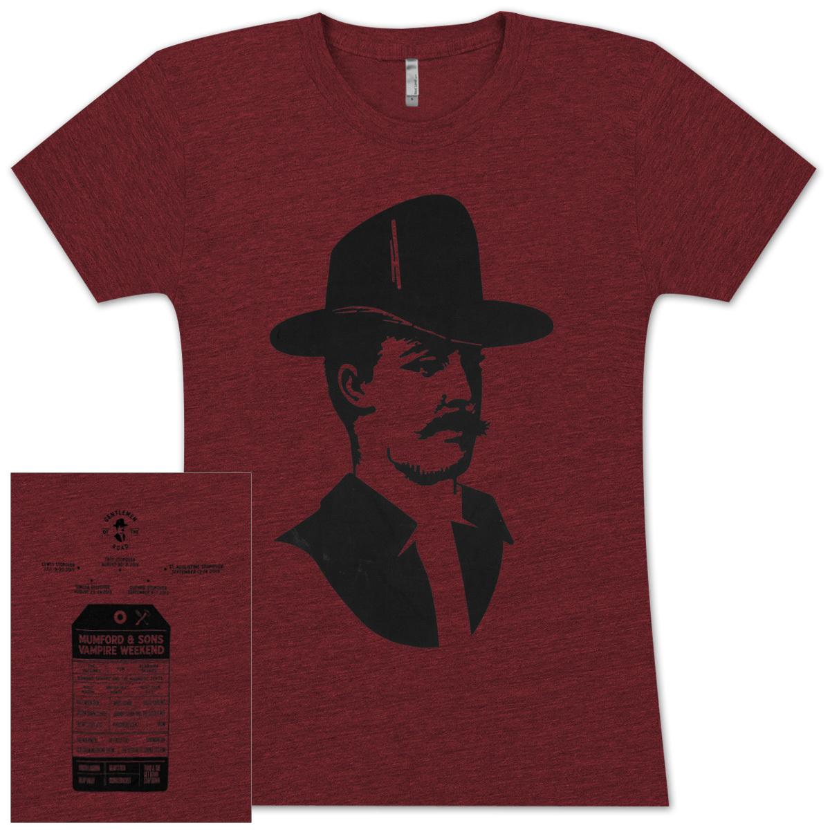 Willis 2013 Ladies T-Shirt