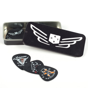 GOTR 2015 Guitar Pick Set