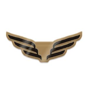 Wings Lapel Pin