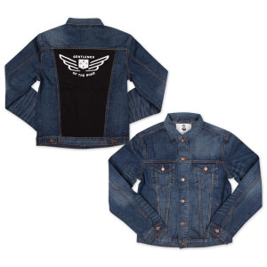 GOTR Wings Denim Jacket