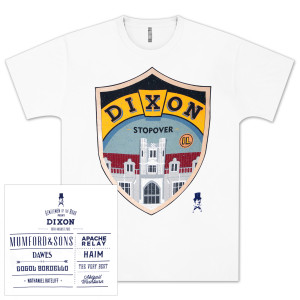Men's Dixon Main Event T-Shirt