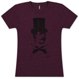 Willis 2012 Ladies T-shirt