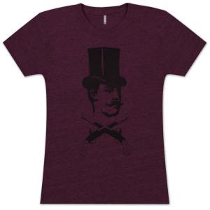 Willis 2012 Ladies T-shirt