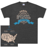 Men's Full Crest Event T-Shirt