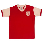 GOTR Custom Football Jersey - RED