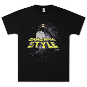 PSY Over The Moon T-Shirt
