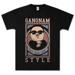 PSY Gangnam College Style T-Shirt