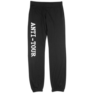 Rihanna Anti-Tour Sweat Pants