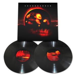 Soundgarden Superunknown Remastered 2LP Vinyl