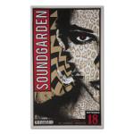Soundgarden Graveyard 9/18/2013 Print, London, UK