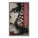 Soundgarden Graveyard 9/19/2013 Print, London, UK