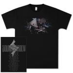 Soundgarden In Concert T-Shirt