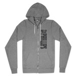 Phillip Phillips Stacked Hoodie