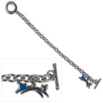 North Shore Animal League Charm Bracelet