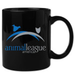 North Shore Animal League Coffee Mug