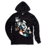 SHM Leave The World Behind Pullover Hoodie