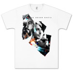 SHM Leave The World Behind T-Shirt
