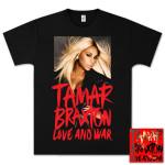 Tamar Braxton Standard CD Bundle