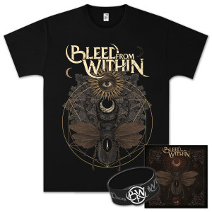 Bleed From Within Uprising Bundle