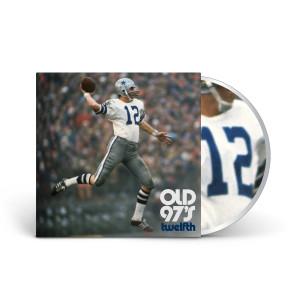 Old 97's - Twelfth CD